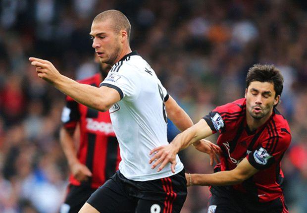 Juventus plot January move for Fulham star Kasami