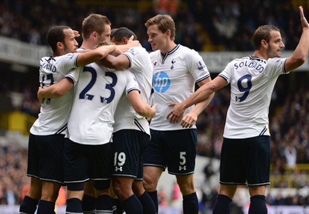 Tottenham 2-0 Norwich City: Sigurdsson double seals victory for Spurs