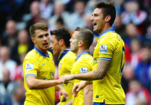 Resumen Premier League: Arsenal y Tottenham se colocan en lo más alto