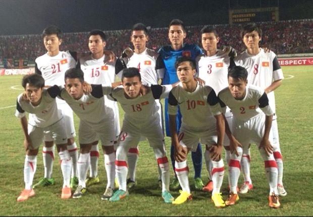 Piala AFF U-19: Vietnam Lolos Ke Semi-Final