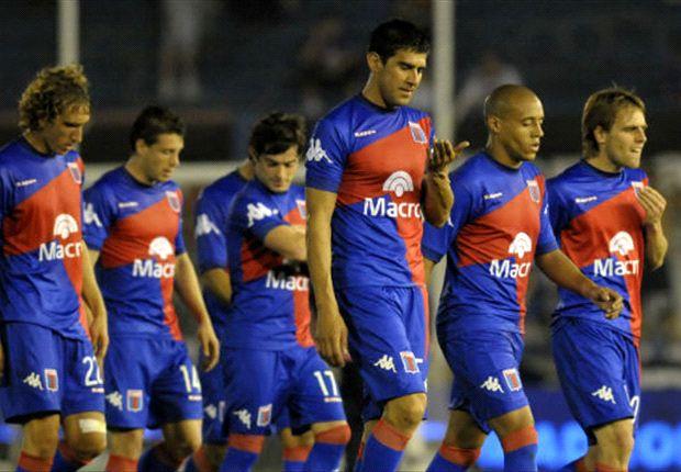 Tigre será dirigido por el interino Fabián Alegre.
