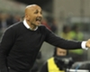 Spalletti: Roma have great potential