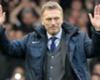 Moyes: Everton need rebuilding again and I'll do it