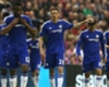 Matic happy for champions Leicester