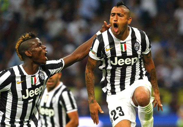 FC Copenhagen-Juventus Preview: Bianconeri bid to end European drought