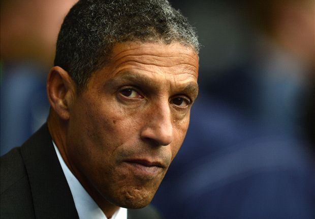 Hughton admits Norwich were outclassed by Tottenham
