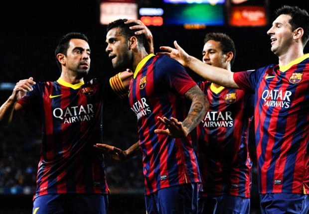 Almeria-Barcelona Preview: Catalans aim to keep winning streak going