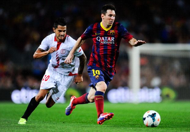 Real Sociedad boss Arrasate wants to make life difficult for Messi