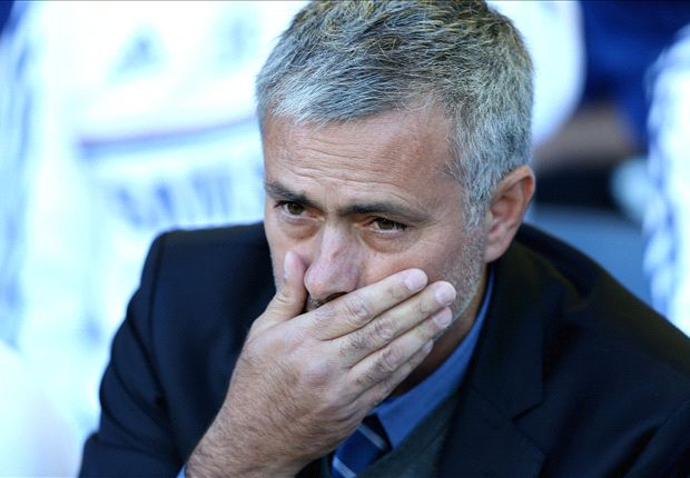 Mourinho: Chelsea lacked killer instinct in Everton defeat
