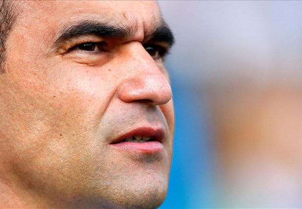 Martinez praises Everton's character after Chelsea victory