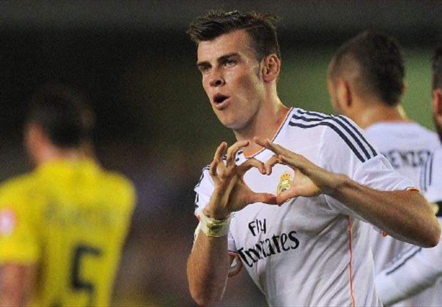 Bale eager to repay Real Madrid support