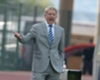 There's no need to employ rotation system at SuperSport United, says Baxter
