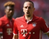Ribery: I don't want France return