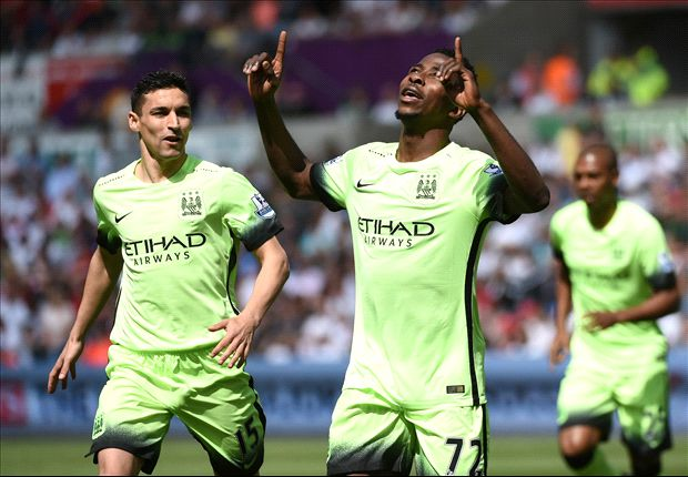 Man City Comment: Blues get the job done & lay the foundations for the Pep Guardiola era - Goal.com