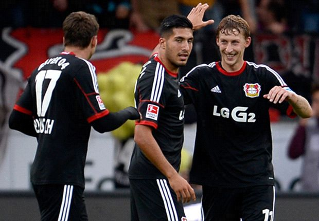 Darf Stefan Kießling auch bei Manchester United wieder jubeln?