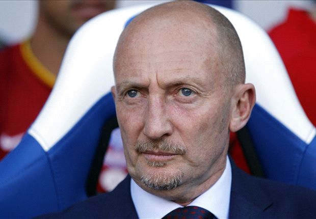 Holloway: Crystal Palace must regroup after Manchester United loss