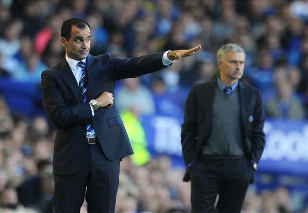 More to come from Everton, pledges Martinez