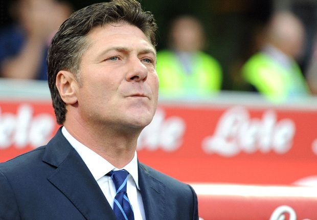 'Inter want to keep improving' - Mazzarri