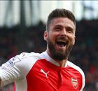 Giroud va rencontrer les dirigeants d'Arsenal