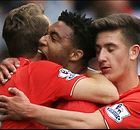 REPORT: Ibe earns Liverpool point at WBA