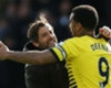 Flores: Deeney can play for England