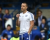 Terry wants Chelsea stay