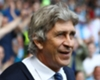 Pellegrini: Guardiola news affected us