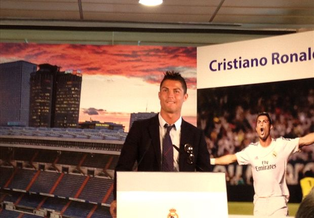 Ronaldo: Manchester is my past, Madrid is my home