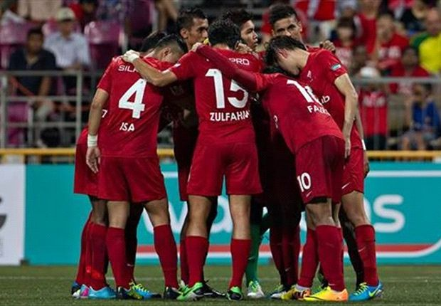 The LionsXII's Malaysian Super League 2014 fixtures has been released.