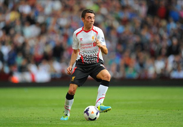 Laudrup: Aspas snubbed Swansea for Liverpool