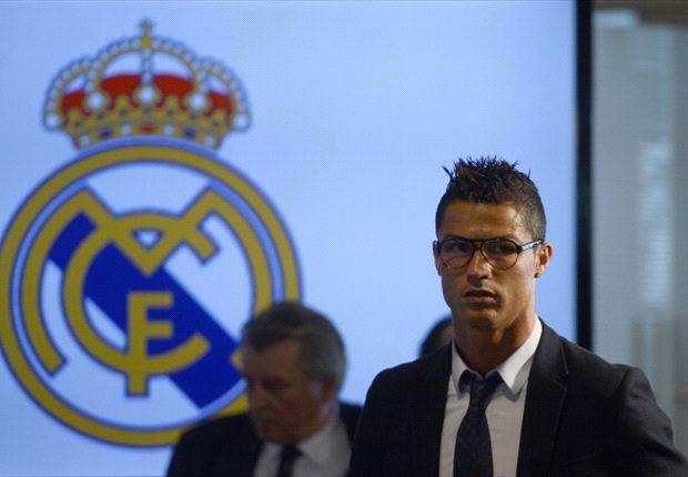 Ronaldo berkomentar soal kontrak barunya