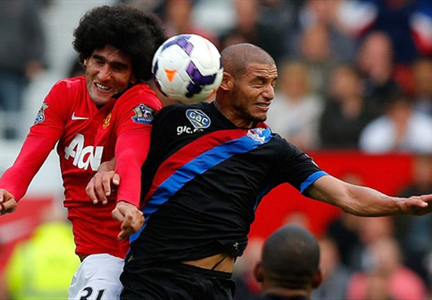 Crystal Palace - Manchester United Preview: Resurgent Eagles look to end 23-year run without league win over champions