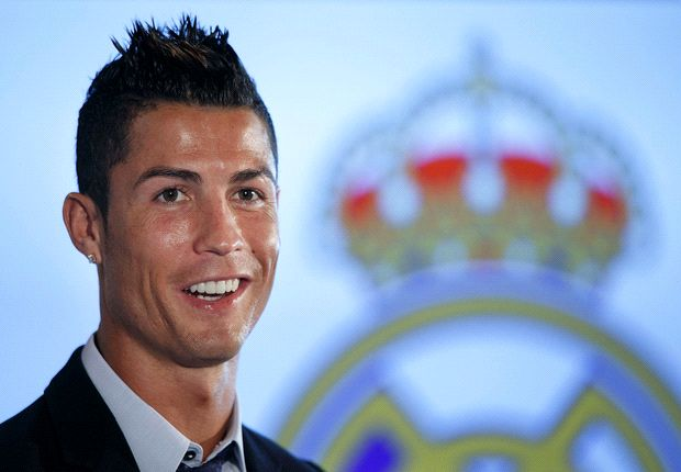Perez: Ronaldo is a Real Madrid legend