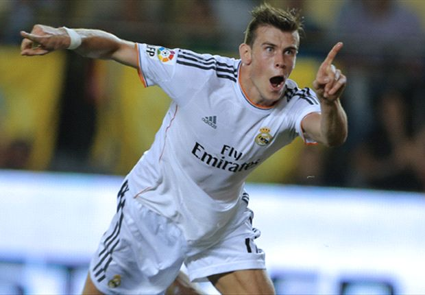 Manchester United interest prompted Real Madrid Bale bid, reveals Perez