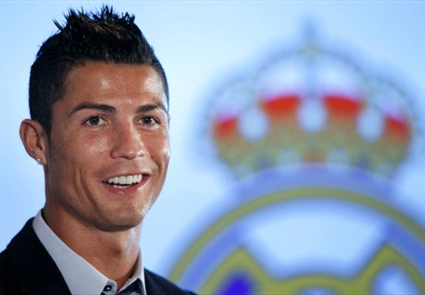 How Cristiano Ronaldo landed record-breaking €105m contract
