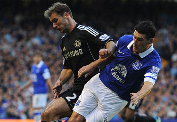 Manchester City stars shocked Barry left for Everton, says Baines