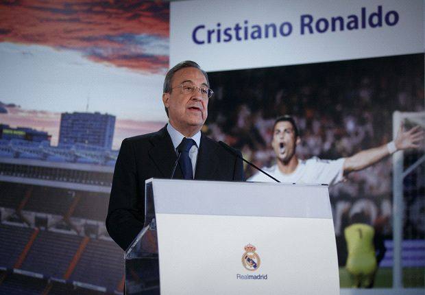 Perez admits to La Decima 'obsession'
