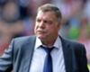 Allardyce beaming at England appointment