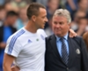 Hiddink hoping for Terry resolution
