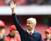 Second rewards our spirit - Wenger