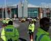 Howe praises Manchester United response after bomb hoax