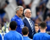 Ranieri excited by Champions League