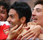 WHEATLEY: Relief and joy as Arsenal grabs second place