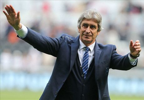 Pellegrini goes to China