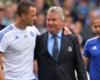 CFC: Hiddink hofft auf Terry-Verbleib