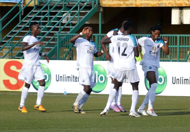 Enyimba have been awarded three points against Kano Pillars
