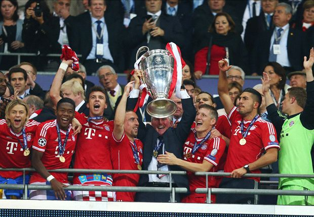 Champions League Preview: Bayern Munich - CSKA Moscow