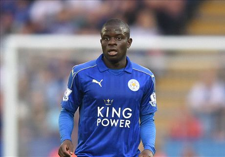 RUMOURS: PSG rival Arsenal for Kante