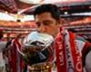 Vitoria revels in Benfica triumph