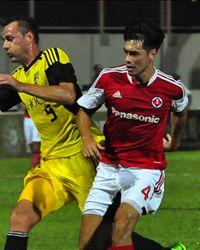 Sean Tse Player Profile